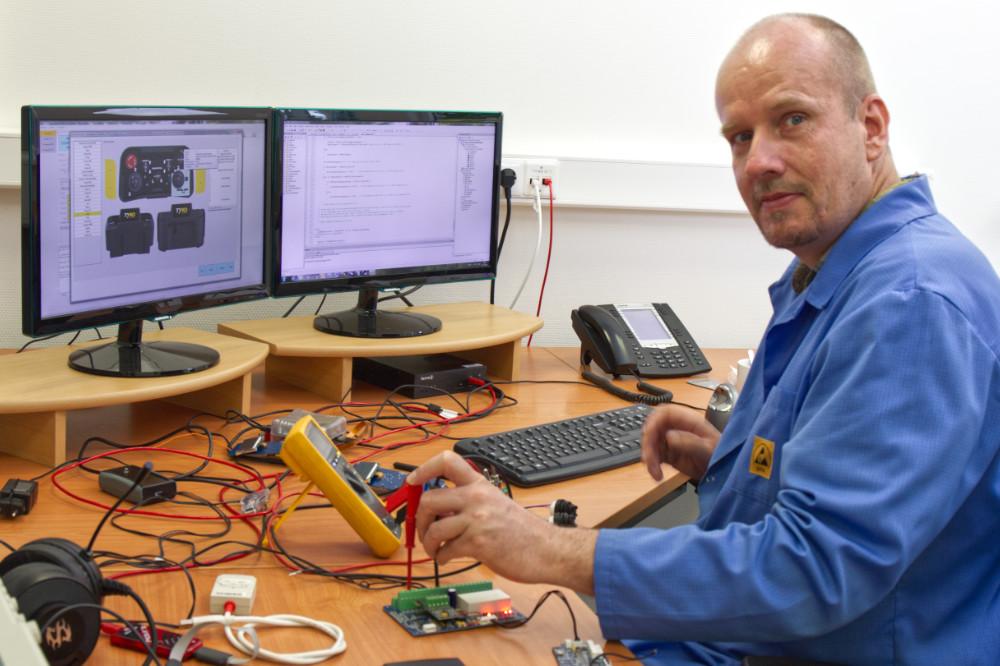 software engineer Martijn