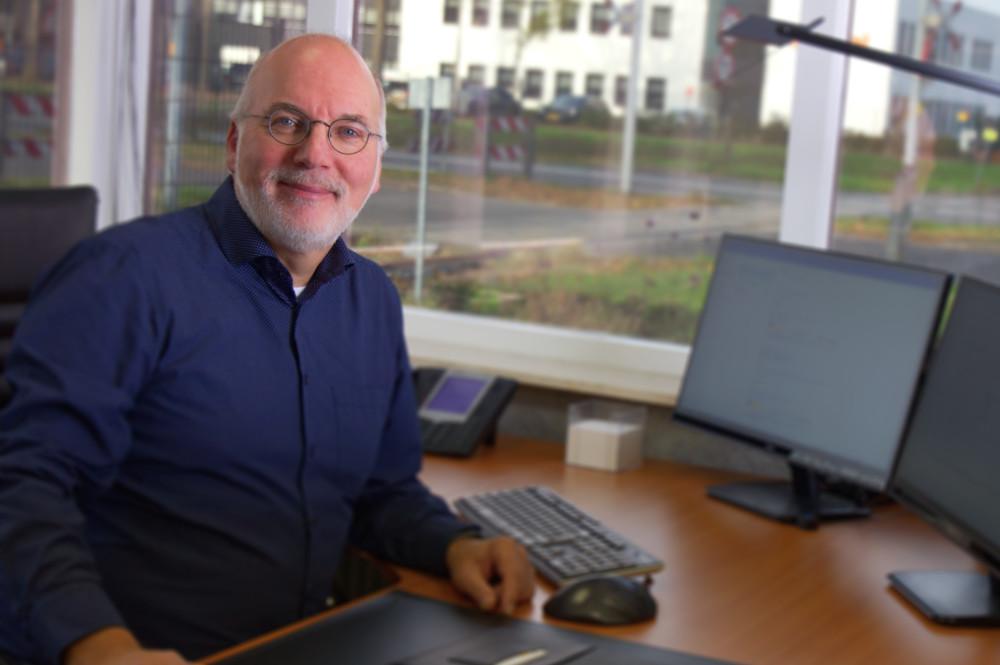 Tyro Remotes Henk van der Meij